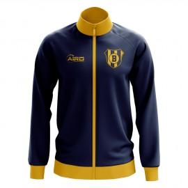 d2ba13e99858 Boca Juniors Concept Football Track Jacket (Navy)
