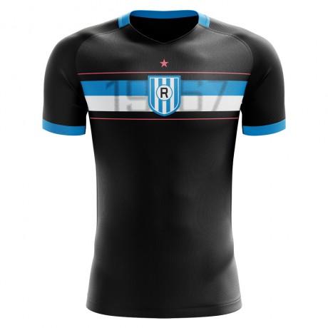 2019-2020 Racing Club Away Concept Football Shirt