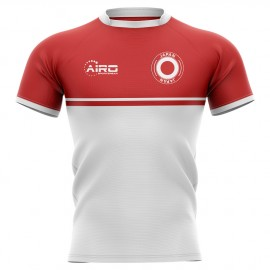 2019-2020 Japan Training Concept Rugby Shirt