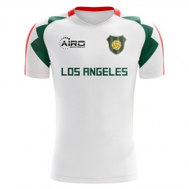 huge discount e99c4 f6f7b LA Galaxy Football Shirts | Buy LA Galaxy Kit - Airosportswear