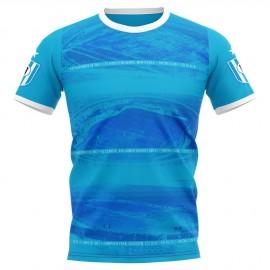 2019-2020 Racing Club Stadium Concept Football Shirt - Kids
