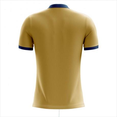 2020-2021 Paris Away Concept Football Shirt - Kids