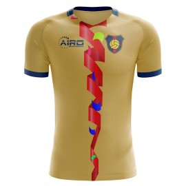 2020-2021 Paris Away Concept Football Shirt - Kids