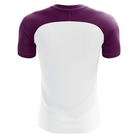 2019-2020 Spanish Republic Away Concept Football Shirt - Kids