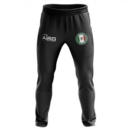 Mexico Concept Football Training Pants (Black)