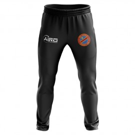 DR Congo Concept Football Training Pants (Black)