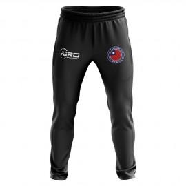 Taiwan Concept Football Training Pants (Black)