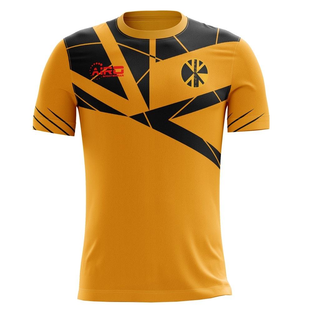 2019-2020 Kaizer Chiefs Third Concept Football Shirt