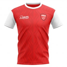 2019-2020 North London Home Concept Football Shirt