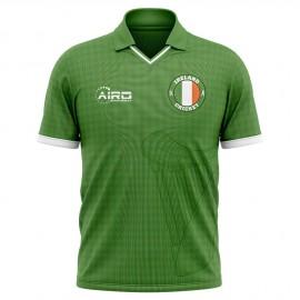 2019-2020 Ireland Cricket Concept Shirt