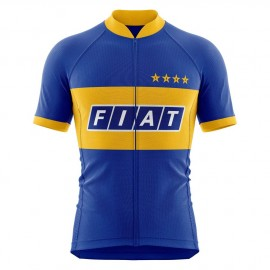 Boca Juniors 1990 Concept Cycling Jersey - Adult Long Sleeve
