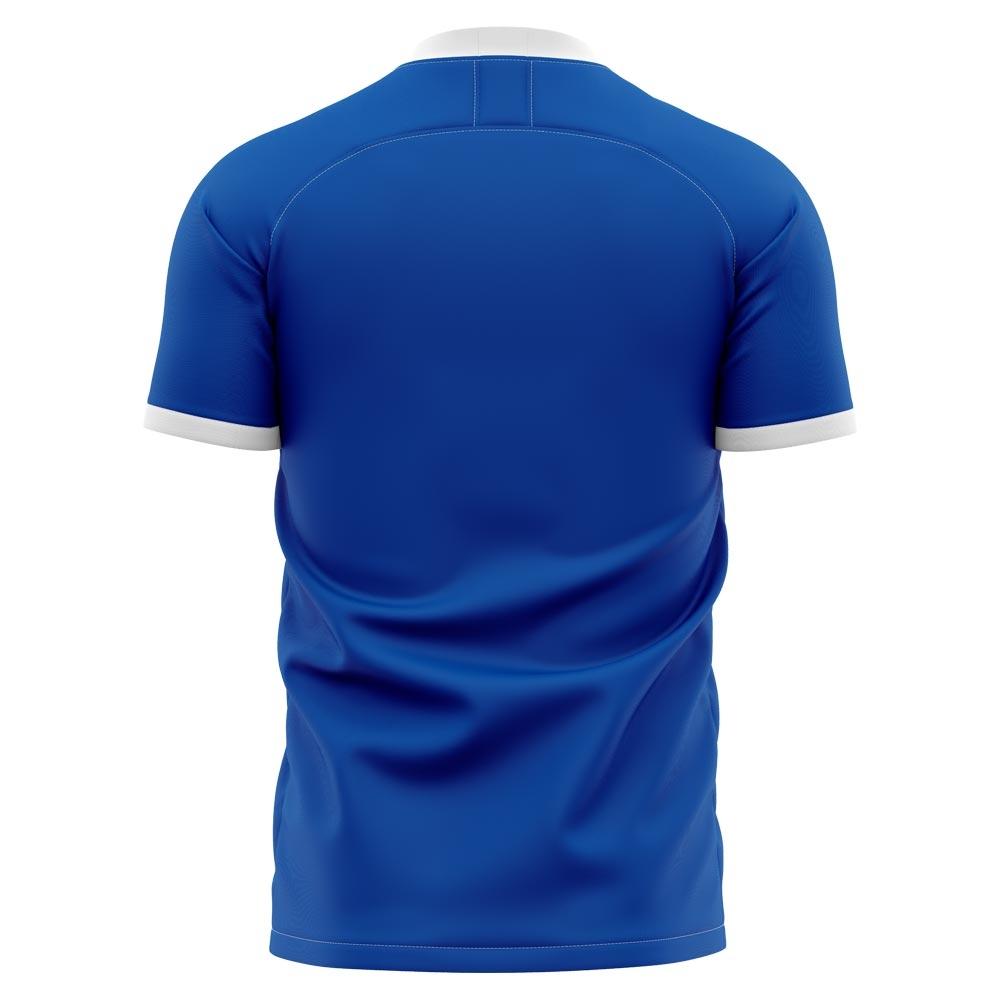 Zagreb Track T-shirt