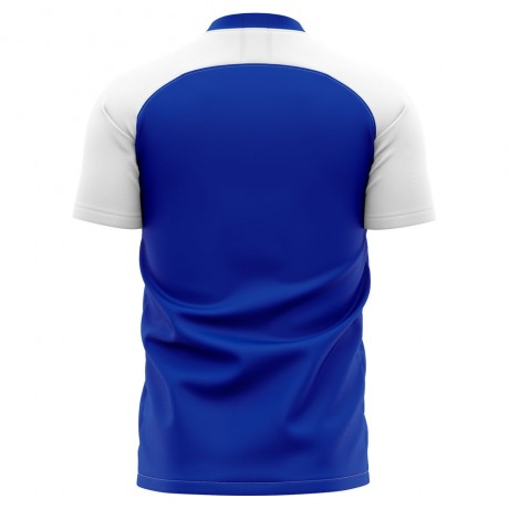 2020-2021 Birmingham Home Concept Football Shirt (Dean 12)