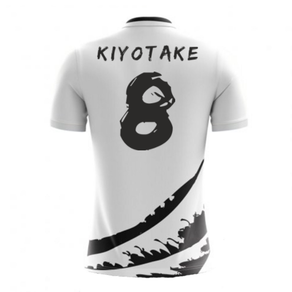 5d5f8887cb0 2018-19 Japan Airo Concept Away Shirt (Kiyotake 8) - Kids