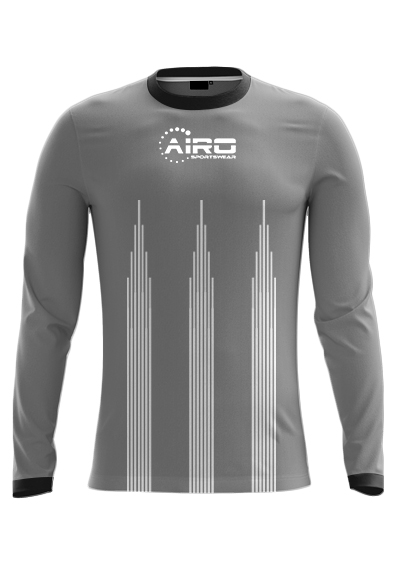 d21e9adae6d8 Custom Football Kits. Short Sleeve · Long Sleeve