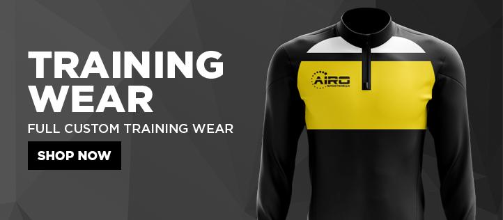 475b673ea93 Football Kit Designer - Airo Sportswear