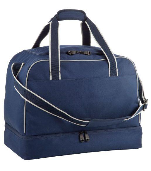 Image of 718 Premium Squad Kit Bag Navy