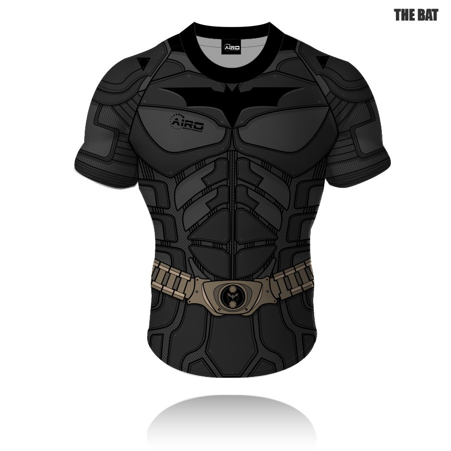Image of The Bat Rugby Shirt