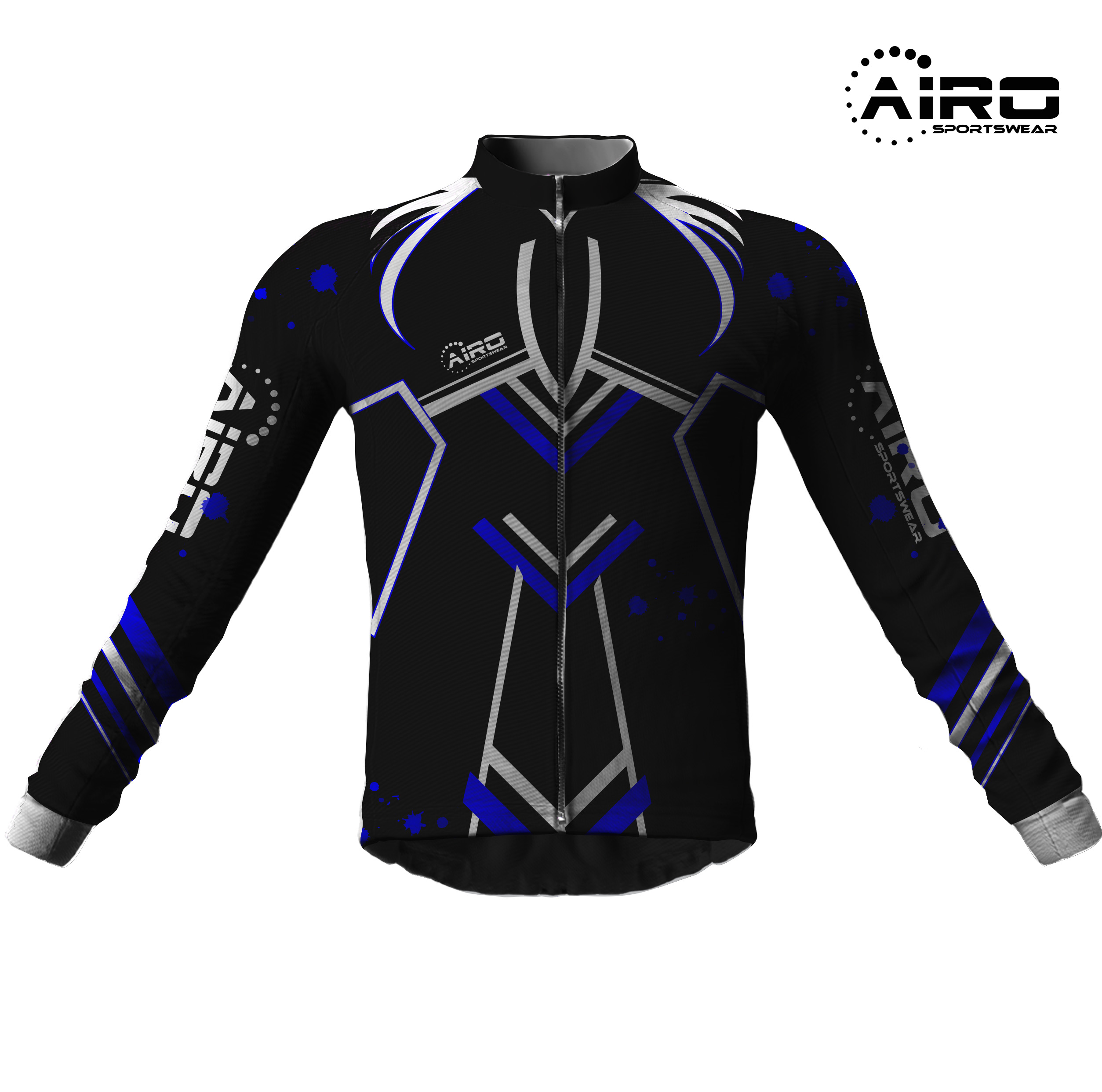Image of Airosportswear Dragon Cycling Jersey