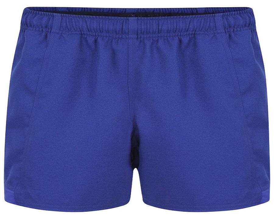 Image of Airosportswear Rugby Shorts White