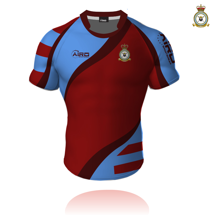 Image of RAF Honington RFC Polo