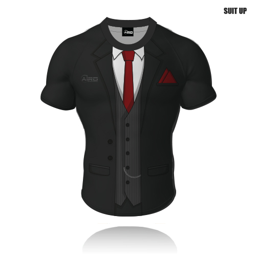 Image of Suit Up Rugby Jersey