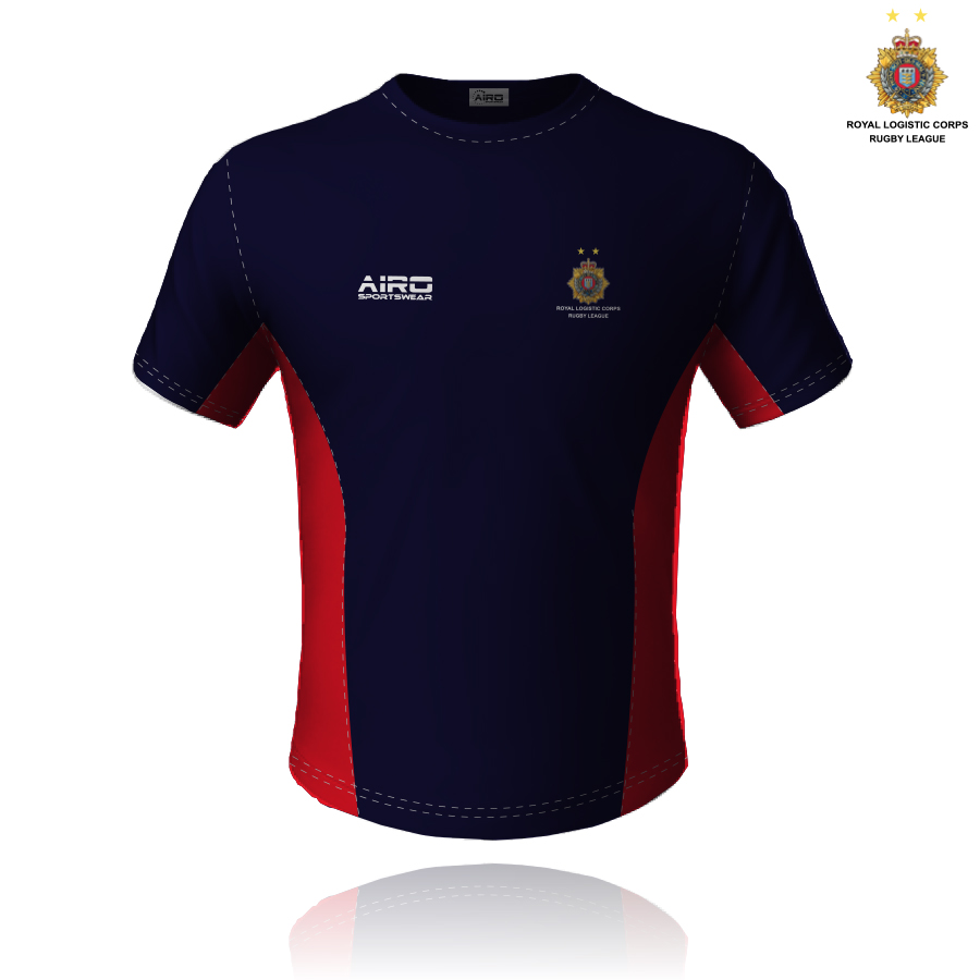 Image of RLC Rugby League T Shirt