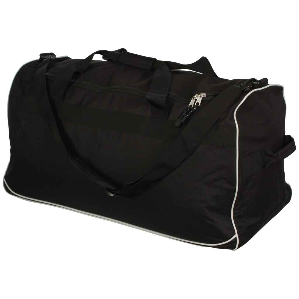 Image of Airosportswear Backpacks Black