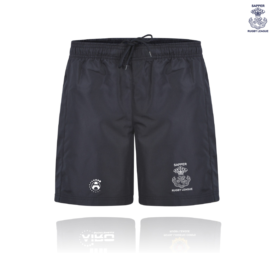 Image of Sapper Rugby League Travel Shorts