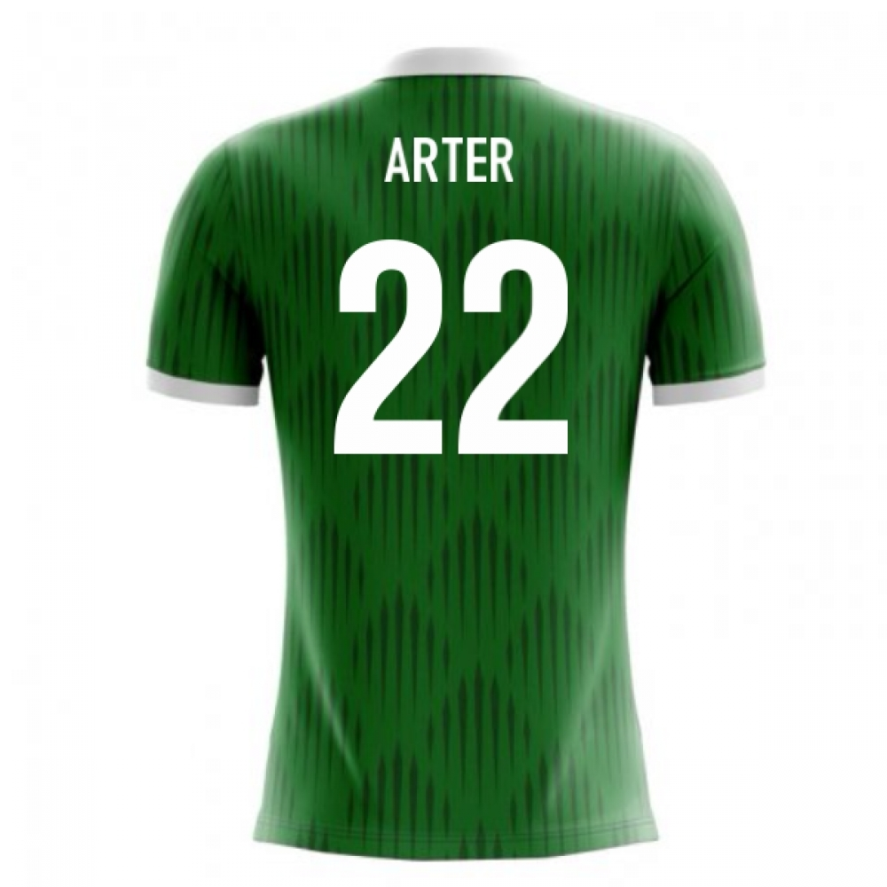 Image of Airosportswear Supporters Ireland Cycling Jersey Long Sleeve